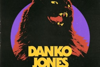 Danko Jones Wild Cat (2017) ou Se o Rock Morrer Vai Ser Gozando!