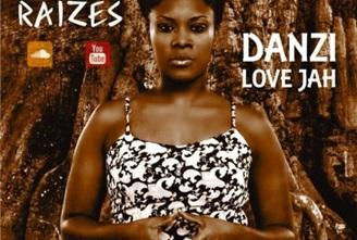 Danzi Love Jah – Negras Raízes (single de estreia 2017) – Entrevista