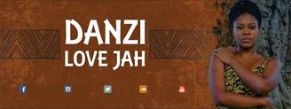 Danzi Love Jah