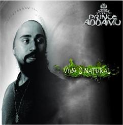 Prince Addamo Capa