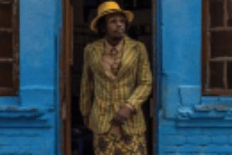 Rincon Sapiência – Galanga Livre (2017) Resenha