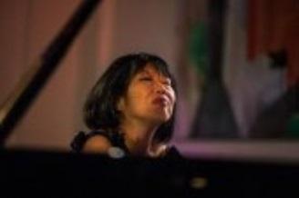 A Força Feminina do Jazz Vol. 2: Aki Takase, Cherry – Sakura (2017)