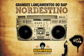 Grandes Lançamentos Rap Nordeste #2 Videoclipes!