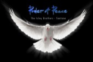 The Isley Brothers & Santana- Power Of Peace (2017)