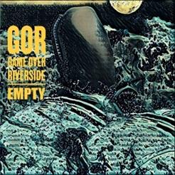 Game Over Riverside - Empty - Capa