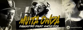 OQuadro feat Emicida Part. Gug