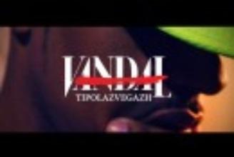 Vandal Mandou Um $ALVEH (Videoclipe)