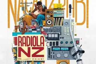Nação Zumbi e sua deliciosa Radiola Vol. 1(2017)