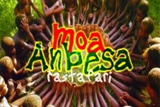 Moa Anbesa – Rastafari (2007) O rugido do leão completa 10 anos!