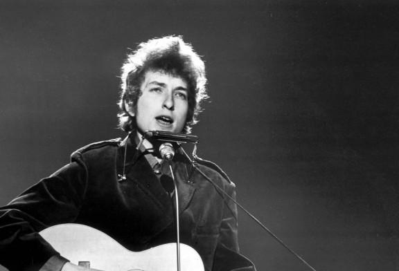 O country blues na música de Bob Dylan