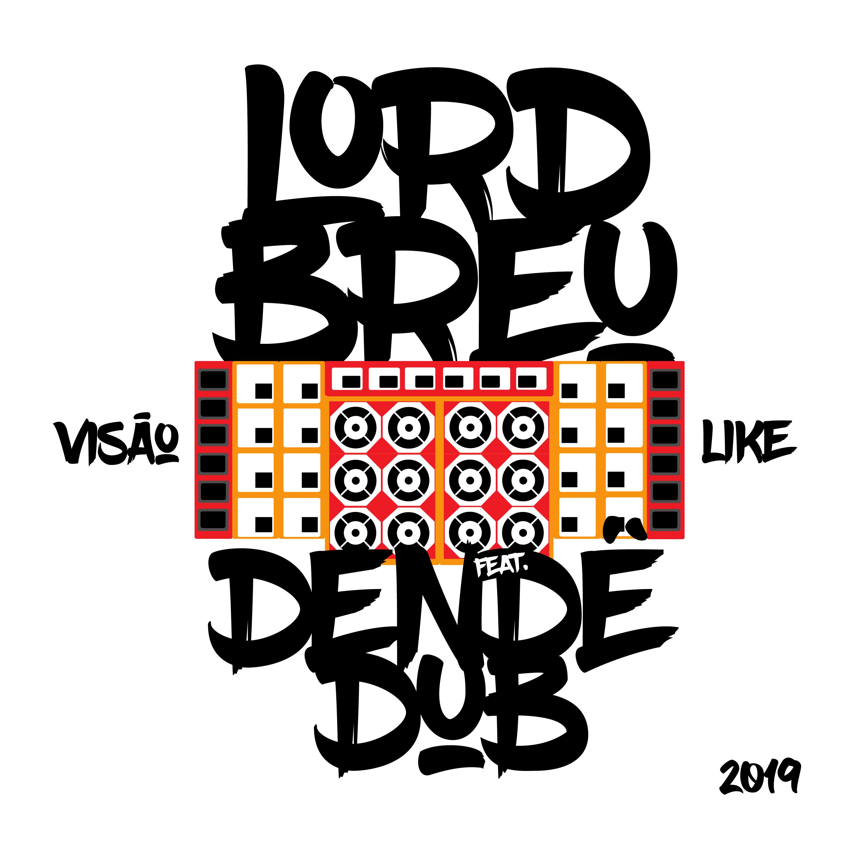Poison Fruit Ivan Conti: Lord Breu Feat Dendê Dub EP